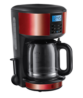 Russell Hobbs Legacy (Schwarz, Rot)