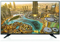 """LG 55UF671V 55"""" 4K Ultra HD Schwarz LED TV (Schwarz)"""