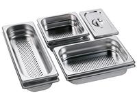 AEG A9OZS10 Houseware kit Haushaltswarenzubehör (Edelstahl)