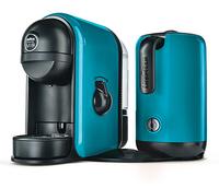 Lavazza Minù Caffè Latte (Blau)