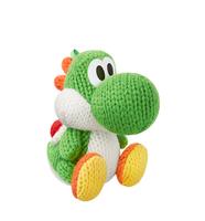 Nintendo Green Yarn Yoshi (Weiß, Gelb, Grün)
