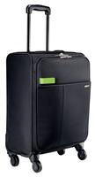 Leitz 62270095 Gepäcktasche (Schwarz)