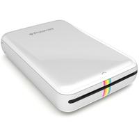 Polaroid POLMP01W Fotodrucker (Weiß)
