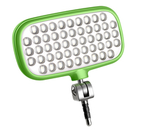 Metz mecalight LED-72 smart (Grün)