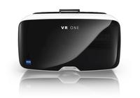 Carl Zeiss VR One (Schwarz, Weiß)