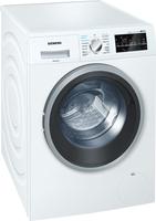 Siemens WD15G442 Wasch-Trockner (Weiß)