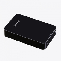 Intenso 5TB Memory Center (Schwarz)