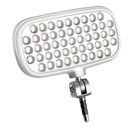 Metz mecalight LED-72 smart (Weiß)