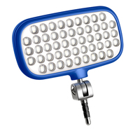 Metz mecalight LED-72 smart (Blau)