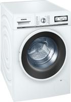 Siemens WM14Y54S Freestanding 8kg 1400RPM A+++ White Front-load Waschmaschine (Weiß)