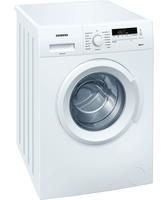 Siemens WM14B222 Freestanding 6kg 1395RPM A+++ White Front-load Waschmaschine (Weiß)