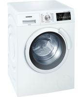 Siemens WS12T440 Freistehend 6.5kg 1200RPM A+++ Weiß Front-load Waschmaschine (Weiß)