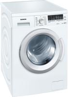 Siemens WM14Q4X2 Freestanding 7kg 1400RPM A+++-20% White Front-load Waschmaschine (Weiß)