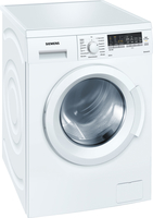 Siemens WM14P420 Freestanding 7kg 1400RPM A+++ White Front-load Waschmaschine (Weiß)