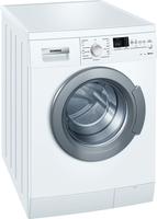 Siemens WM14E3X2 Freestanding 7kg 1391RPM A+++ White Front-load Waschmaschine (Weiß)