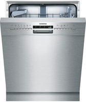 Siemens SN46P532EU Semi built-in 13places A+++ Stainless steel Spülmaschine (Edelstahl)
