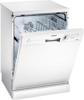 Siemens SN25D201EU Freestanding 12places A+ White Spülmaschine (Weiß)