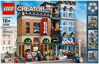 LEGO Creator Detektivbüro (Mehrfarben)