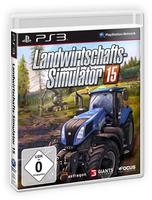 Astragon Landwirtschafts-Simulator 15 PS3