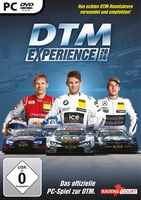 Koch Media DTM Experience Saison 2014 PC