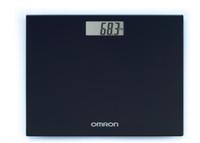 Omron HN-289-E (Schwarz)