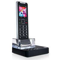 Motorola CORDLESS IT61T (Grau, Schwarz)