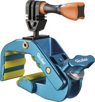 Rollei Pro Shark (Blau)