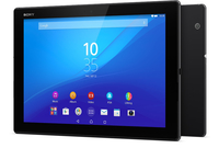 Sony Xperia Z4 32GB 3G 4G Schwarz (Schwarz)