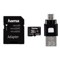 Hama 00123938 Flash Speicher