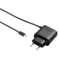 Hama 00134017 Ladegeräte für Mobilgerät (Schwarz)