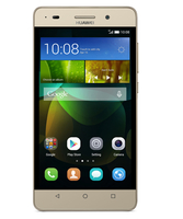 Huawei G Play mini 8GB Gold (Gold)