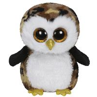 #Delete Owliver (Camouflage, Weiß)