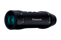 Panasonic HX-A1ME (Schwarz)