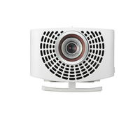 LG PF1500G Beamer/Projektor (Weiß)