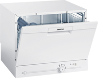 Siemens SK25E203EU Mini 6places A+ White Spülmaschine (Weiß)