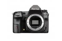 Pentax K-3 II (Schwarz)