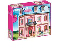 Playmobil Dollhouse 5303 Playmobil (Mehrfarbig)