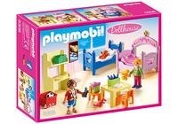 Playmobil Dollhouse 5306 22Stück Playmobil (Mehrfarbig)
