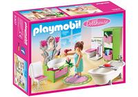 Playmobil Dollhouse 5307 25Stück Playmobil (Mehrfarbig)