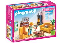Playmobil Dollhouse 5308 15Stück Playmobil (Mehrfarbig)