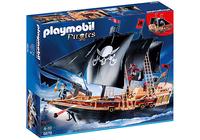 Playmobil Pirates 6678 Baufigur (Mehrfarbig)