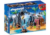 Playmobil Pirates 6679 22Stück Playmobil (Mehrfarbig)