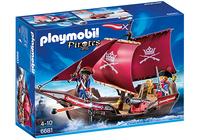 Playmobil 6681 Baufigur (Mehrfarbig)