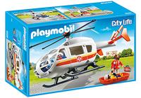 Playmobil City Life 6686 Playmobil (Mehrfarbig)