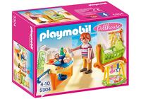 Playmobil Dollhouse 5304 13Stück Playmobil (Mehrfarbig)