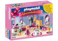 Playmobil Christmas 6626 51Stück Playmobil (Mehrfarbig)