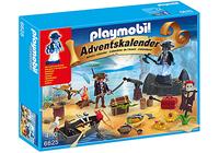 Playmobil Pirates 6625 40Stück Playmobil (Mehrfarbig)