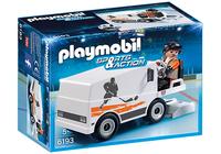 Playmobil Sports & Action 6193 Baufigur (Mehrfarbig)