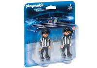 Playmobil Sports & Action 6191 Baufigur (Mehrfarbig)