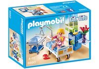Playmobil City Life 6660 Playmobil (Mehrfarbig)